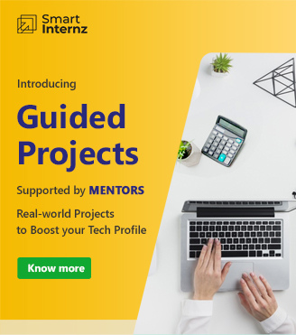 Guided Projects