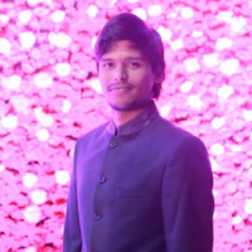 Hemant Kumar Gahlot